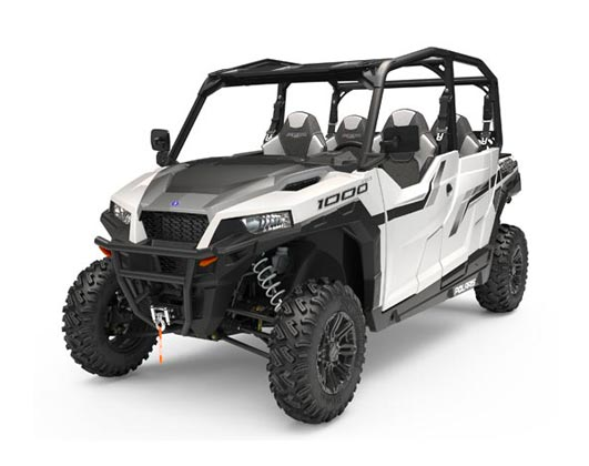 Polaris General 4 1000 White